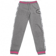 Grey sweatpant Ecko Red for women